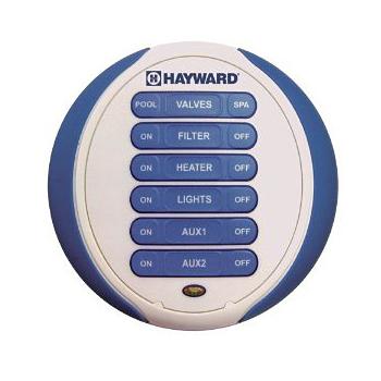 Hayward Wireless Spa Remote