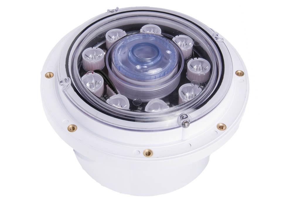 Brilliant Wonders Led Color Light Bubbler 100 Cord