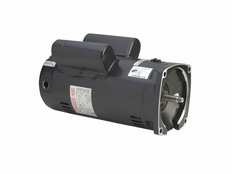ao smith centurion motor 2 hp sqs1202r 230v 2 speed