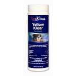 SeaKlear Yellow Klear 2lb Bottle