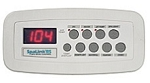 Jandy SpaLink RS 8-Function Spa Side Remote, 150' Cord (white)