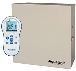 Jandy AquaLink PDA P4 Pool or Spa Control