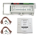Jandy AquaLink Conversion Kit - JI2000, JI4000, JI8000 to RS8 Pool/Spa Combo