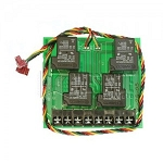 Jandy Relay Board Module - 2 Relay Circuits