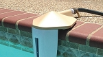 AquaLevel Automatic Pool Water Leveler - Tan