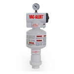 Vac Alert Safety Vacuum Release System(Submerged Valve)
