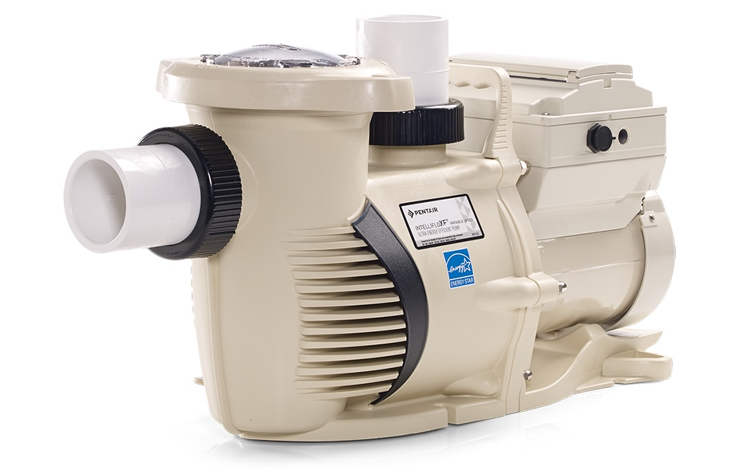 Pentair Intellifloxf Variable Speed Pump