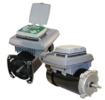 Century V-Green 270 Variable Speed Pump Motor - C-Face