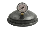 Paramount Water Valve Top w/ Gauge