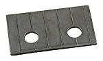 14 - Axle Plate for C65/ C66