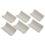04 - Turbine Vanes (6 per kit)