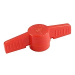 Jandy Valve Handle Replacement Red