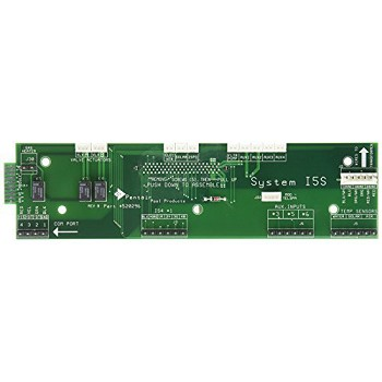 Intellitouch Circuit Board I5s Personality