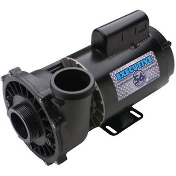 Waterway Executive Spa Pump 4HP 2SP 230V 56FR 2""