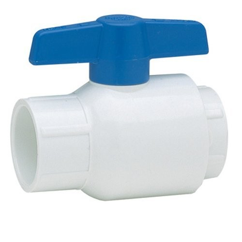 Spears 2 Quot Molded Pvc Ball Valve