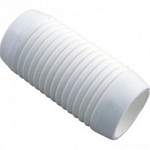 Hayward Replacement Leader Hose 4' - White