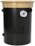 CMP SuperPro Pool Water Leveler - Tan Lid