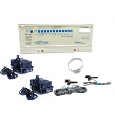 Pentair Intellitouch I5 3 Pool Amp Spa Control System