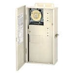 Intermatic T21004R 60 AMP Control Center w/ Single Timer