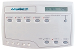 AquaLink RS User Control Panels