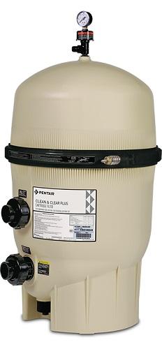 Pentair Clean Amp Clear Plus 320 Sq Ft Cartridge Filter