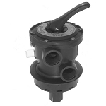 Hayward Vari-Flo Valve Top Mount 2