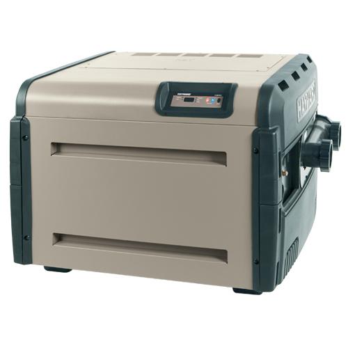 Hayward Universal 400K BTU Heater Low NOx- Natural Gas
