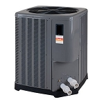 RayPak Rheem Ruud P8350ti-E, 130 BTU Perfect Temp. Digital Heat Pump