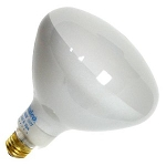 400W, 120v Pool Light Bulb, Standard Base R40FL400/HG