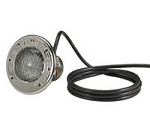 Pentair SpaBrite 60W, 120v Light w/ 30' Cord S/S Face Ring