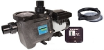 Waterway Power Defender Variable Speed Pump 230v 1.65HP