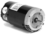AO-Smith Motor .5 HP - B120 - 115/230v - Full Rated