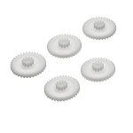 43 - Reduction Gear - 5 Pack - (used on all cleaners)