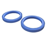 24 - Solid Back Tire (tile pools) 2 per kit