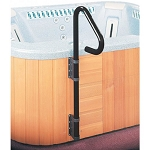 Spa Safe-T-Rail (Black)
