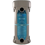 Paramount Ultra 2-Lamp Ultra UV2 Water Sanitizer, 120v