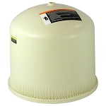 20C - Tank, lid assembly, 420 sq. ft. for filters after 11/98