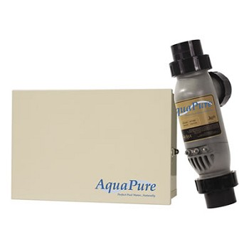 Jandy AquaPure Complete System with 14 Blade Cell PLC1400