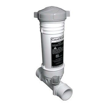 Waterway Clearwater In-Line Chlorinator