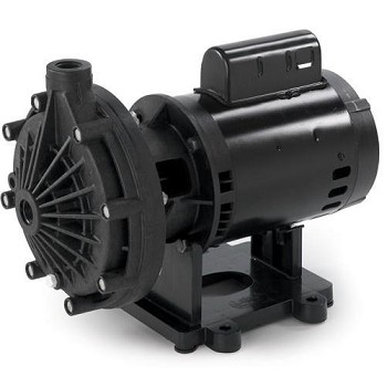 Pentair 3/4 HP Booster Pump