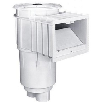 StaRite Skimmer U3 for Cement Pools - White