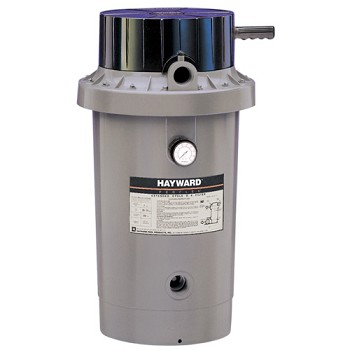 "Hayward Perflex 40 Sq. Ft. Filter w/ 1.5"" Drain Valve"