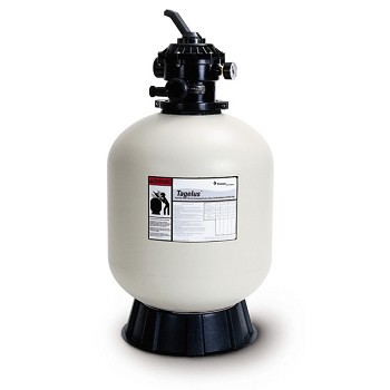 "Pentair Tagelus TA 60D, 24"" Sand Filter  w/ 1.5"" Valve"