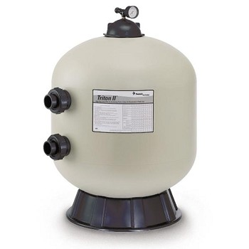 "Pentair Triton II, TR100 High Rate 30"" Sand Filter"