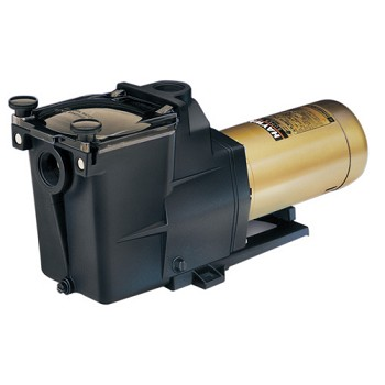 Hayward Super Pump 1 HP 115/230v