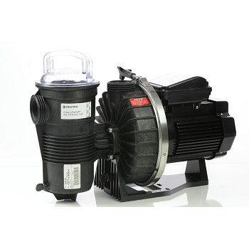 Pentair Challenger High Flow - 1.5HP - TEFC