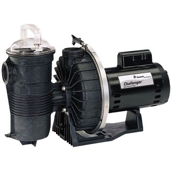 Pentair Challenger High Flow Pump 2 HP - Up-Rated - CFII-N1-2A