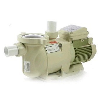 Pentair SuperFlo High Performance Pump - 2HP - TEFC