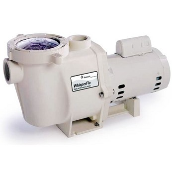Pentair Whisperflo Pump 1 HP, Model WF-4, 115/230v