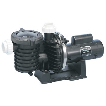 Sta-Rite Max-E-Pro 2 HP Pump 230v - Up-Rated, Energy Efficient